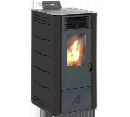 Calefacci n venta y distribuci n de estufas termoestufas calderas a pellets chile - Caldera pellets agua y calefaccion ...